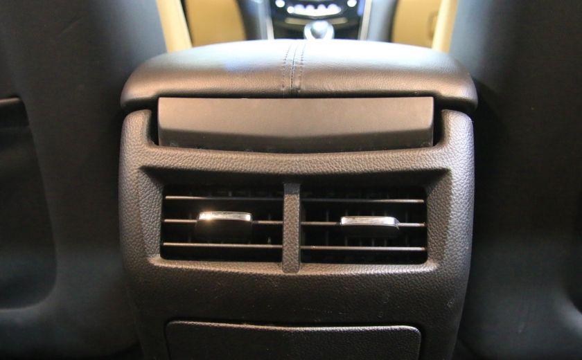 2013 Cadillac ATS AWD CUIR MAGS BLUETOOTH #16