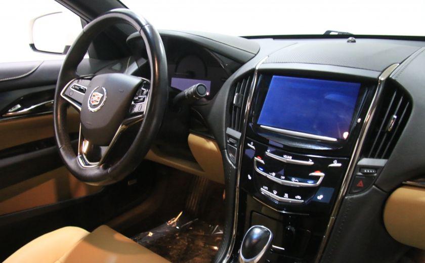 2013 Cadillac ATS AWD CUIR MAGS BLUETOOTH #25