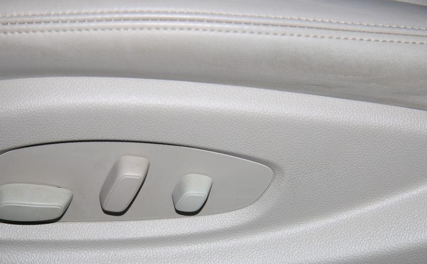 2013 Cadillac ATS Luxury AWD CUIR TOIT MAGS BLUETOOTH #9