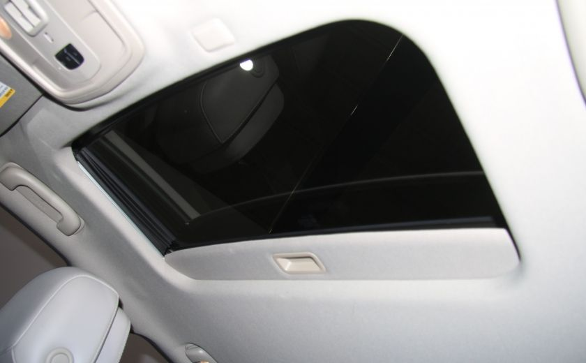 2013 Cadillac ATS Luxury AWD CUIR TOIT MAGS BLUETOOTH #10