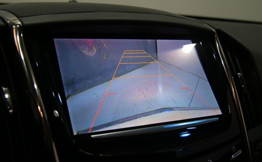 2013 Cadillac ATS Luxury AWD CUIR TOIT MAGS BLUETOOTH #18