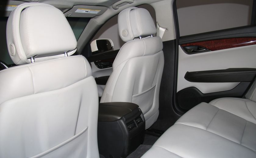 2013 Cadillac ATS Luxury AWD CUIR TOIT MAGS BLUETOOTH #20