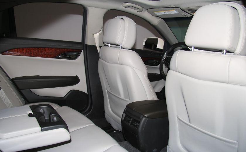 2013 Cadillac ATS Luxury AWD CUIR TOIT MAGS BLUETOOTH #22