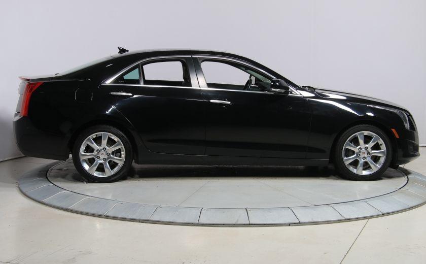 2013 Cadillac ATS Luxury AUTO CUIR TOIT. AGS #7