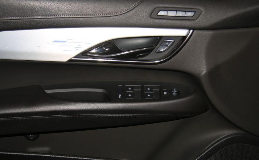 2013 Cadillac ATS Luxury AUTO CUIR TOIT. AGS #10