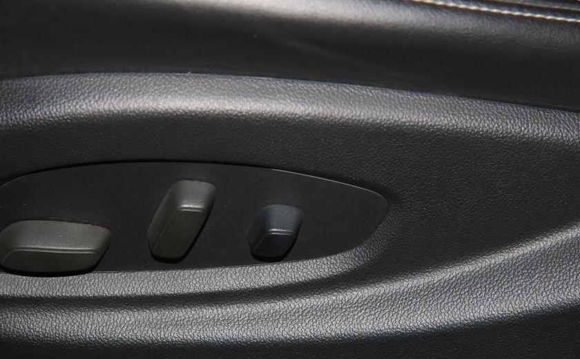 2013 Cadillac ATS Luxury AUTO CUIR TOIT. AGS #11