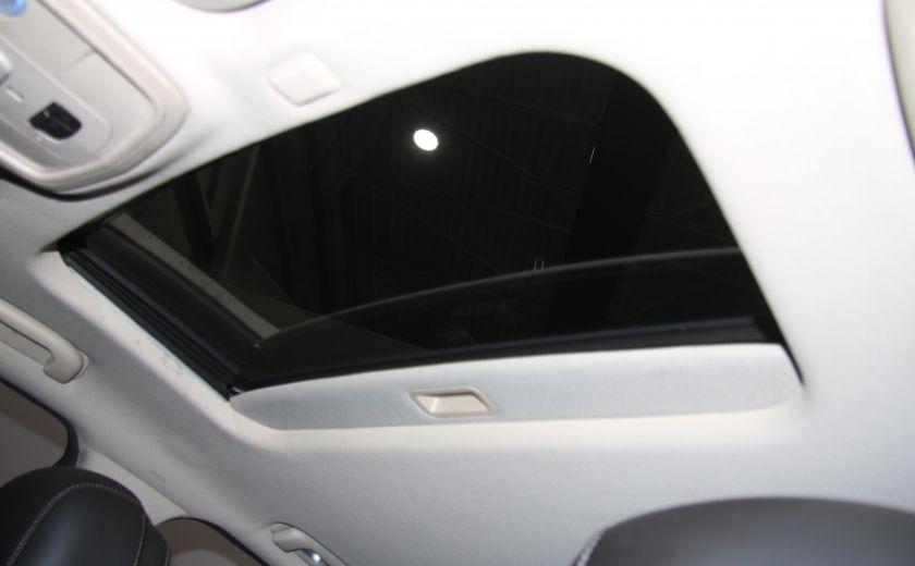 2013 Cadillac ATS Luxury AUTO CUIR TOIT. AGS #12