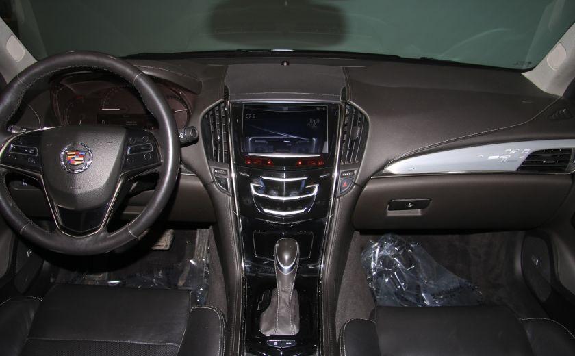 2013 Cadillac ATS Luxury AUTO CUIR TOIT. AGS #13