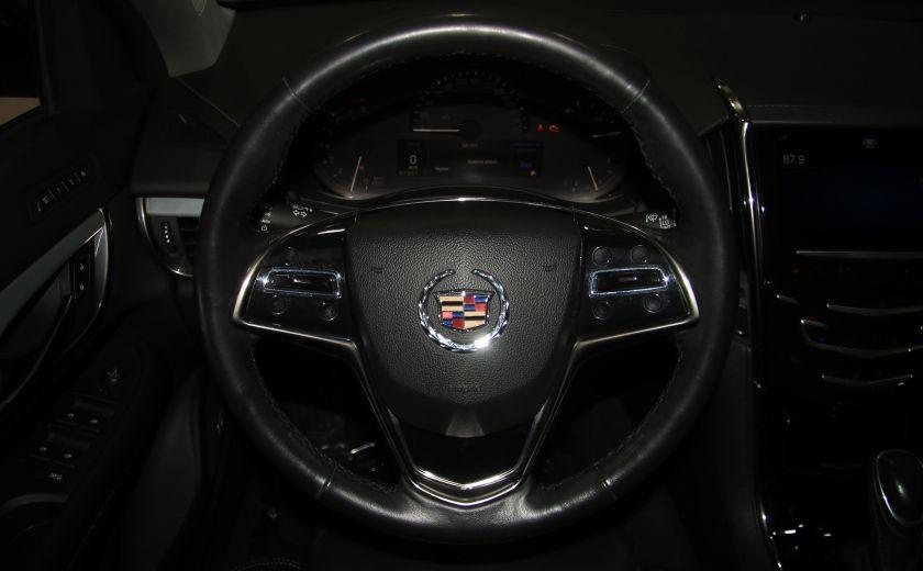 2013 Cadillac ATS Luxury AUTO CUIR TOIT. AGS #15