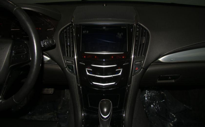 2013 Cadillac ATS Luxury AUTO CUIR TOIT. AGS #16