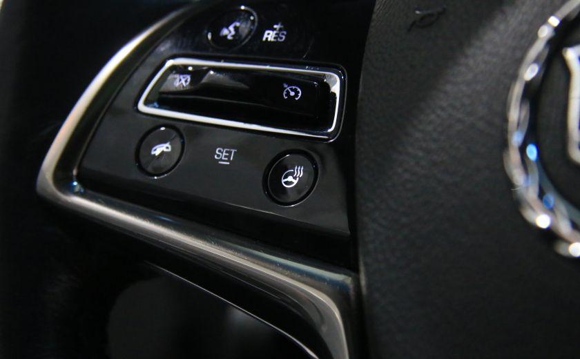 2013 Cadillac ATS Luxury AUTO CUIR TOIT. AGS #18