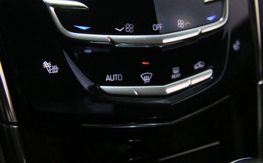2013 Cadillac ATS Luxury AUTO CUIR TOIT. AGS #19