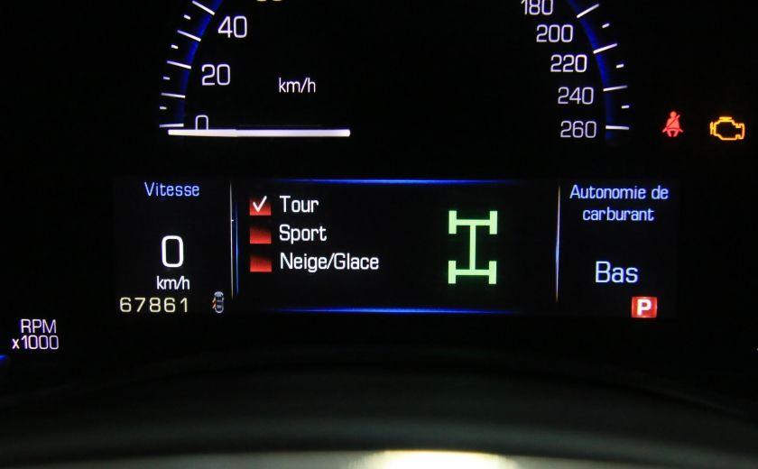 2013 Cadillac ATS Luxury AUTO CUIR TOIT. AGS #20