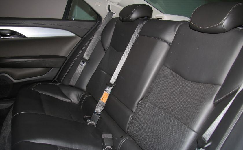2013 Cadillac ATS Luxury AUTO CUIR TOIT. AGS #22