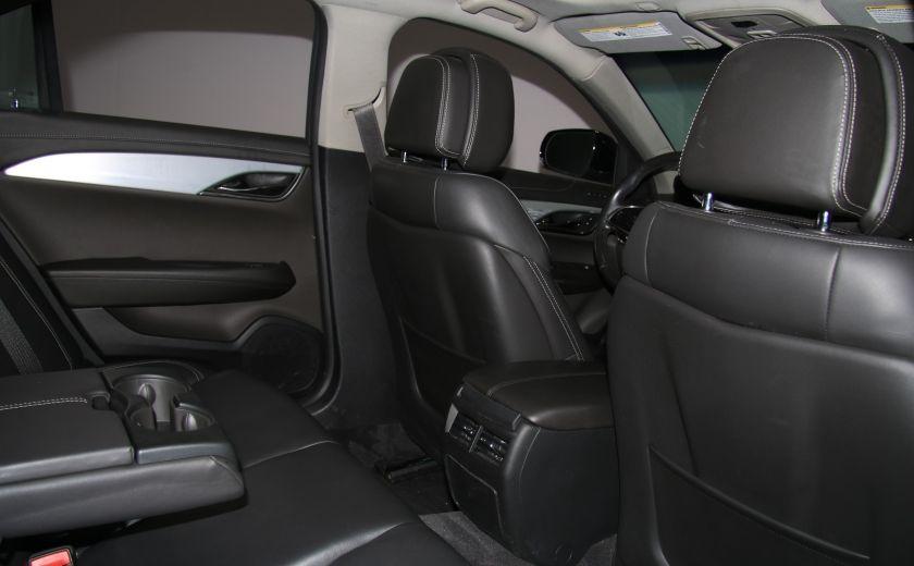 2013 Cadillac ATS Luxury AUTO CUIR TOIT. AGS #23
