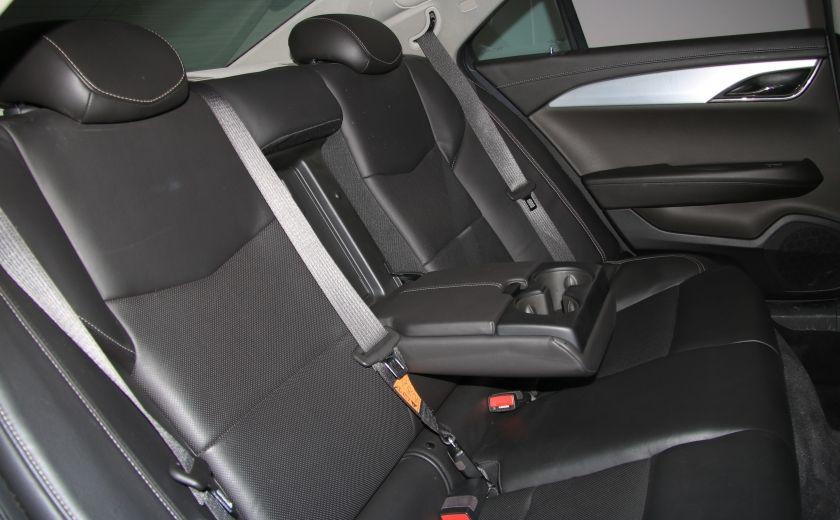 2013 Cadillac ATS Luxury AUTO CUIR TOIT. AGS #24