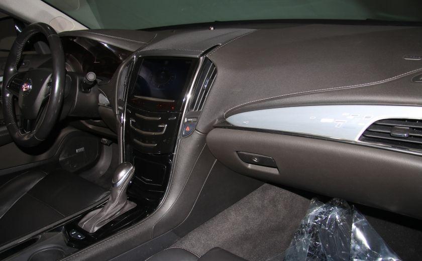 2013 Cadillac ATS Luxury AUTO CUIR TOIT. AGS #25