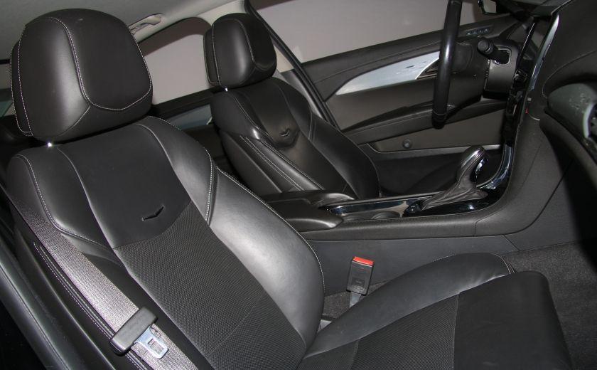 2013 Cadillac ATS Luxury AUTO CUIR TOIT. AGS #27