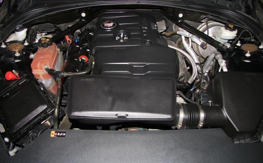 2013 Cadillac ATS Luxury AUTO CUIR TOIT. AGS #28