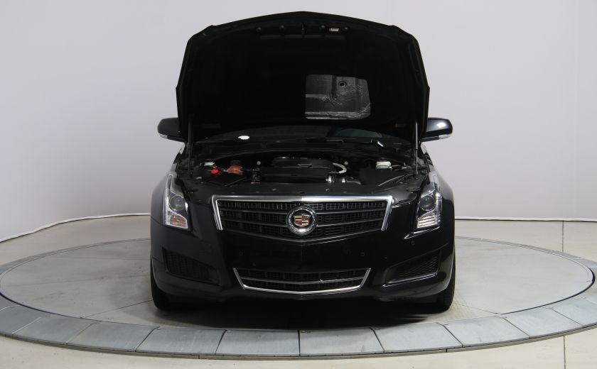 2013 Cadillac ATS Luxury AUTO CUIR TOIT. AGS #29