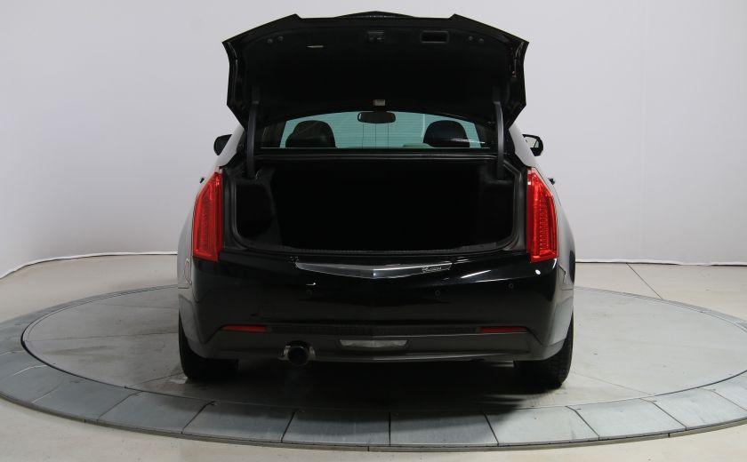 2013 Cadillac ATS Luxury AUTO CUIR TOIT. AGS #30