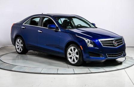 2014 Cadillac ATS AWD A/C CUIR TOIT MAGS #0