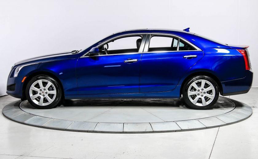 2014 Cadillac ATS AWD A/C CUIR TOIT MAGS #3