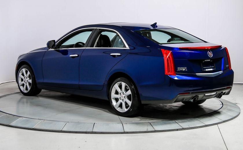 2014 Cadillac ATS AWD A/C CUIR TOIT MAGS #4