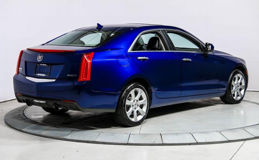 2014 Cadillac ATS AWD A/C CUIR TOIT MAGS #6