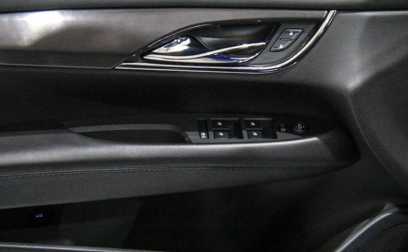 2014 Cadillac ATS AWD A/C CUIR TOIT MAGS #10