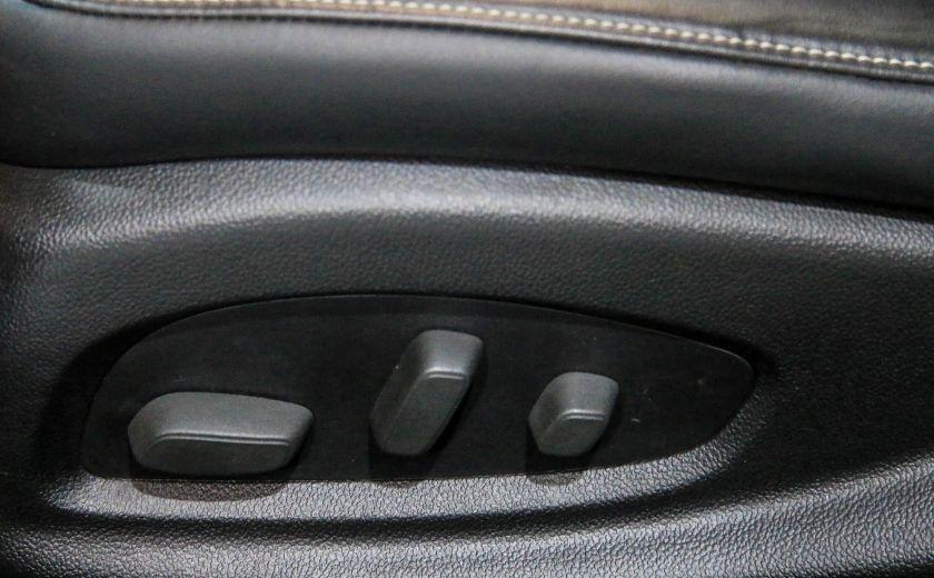 2014 Cadillac ATS AWD A/C CUIR TOIT MAGS #11
