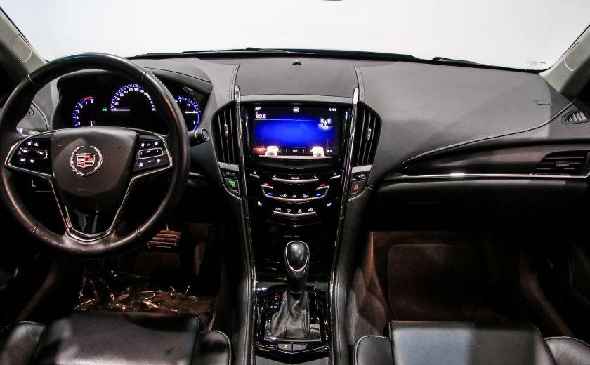 2014 Cadillac ATS AWD A/C CUIR TOIT MAGS #13