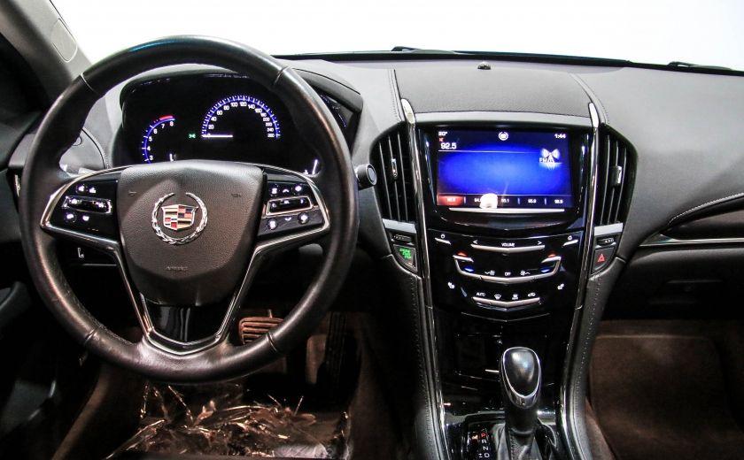 2014 Cadillac ATS AWD A/C CUIR TOIT MAGS #14