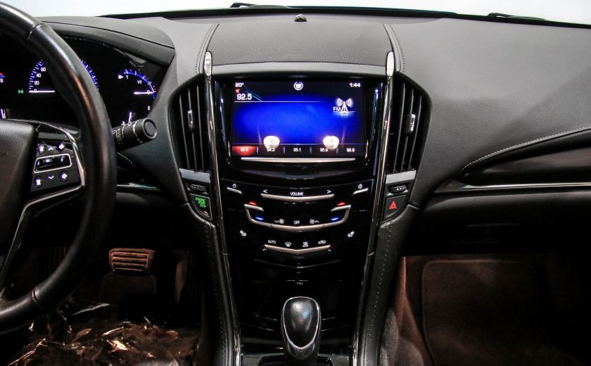 2014 Cadillac ATS AWD A/C CUIR TOIT MAGS #16