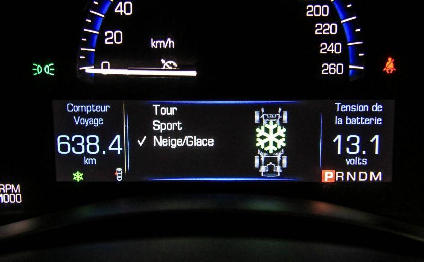 2014 Cadillac ATS AWD A/C CUIR TOIT MAGS #18