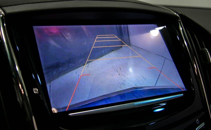2014 Cadillac ATS AWD A/C CUIR TOIT MAGS #20