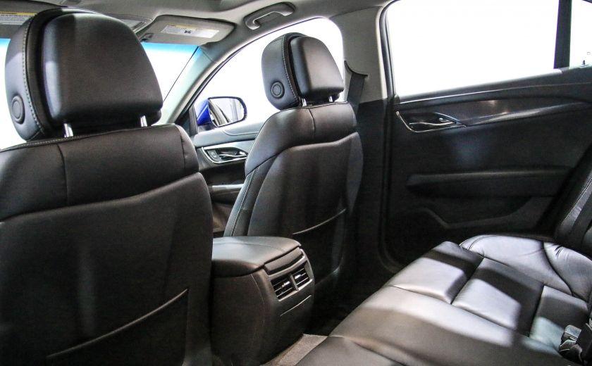 2014 Cadillac ATS AWD A/C CUIR TOIT MAGS #21