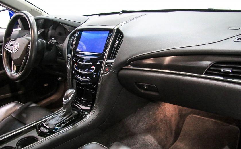 2014 Cadillac ATS AWD A/C CUIR TOIT MAGS #25