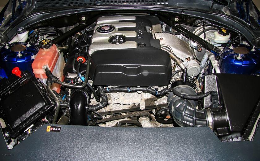 2014 Cadillac ATS AWD A/C CUIR TOIT MAGS #28