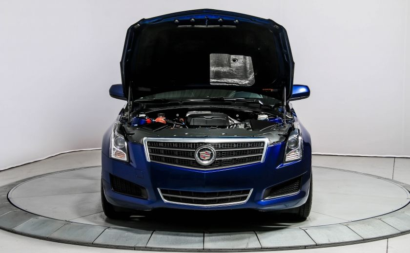 2014 Cadillac ATS AWD A/C CUIR TOIT MAGS #29