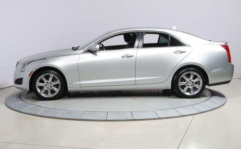 2014 Cadillac ATS Luxury AWD A/C CUIR MAGS BLUETOOTH #3