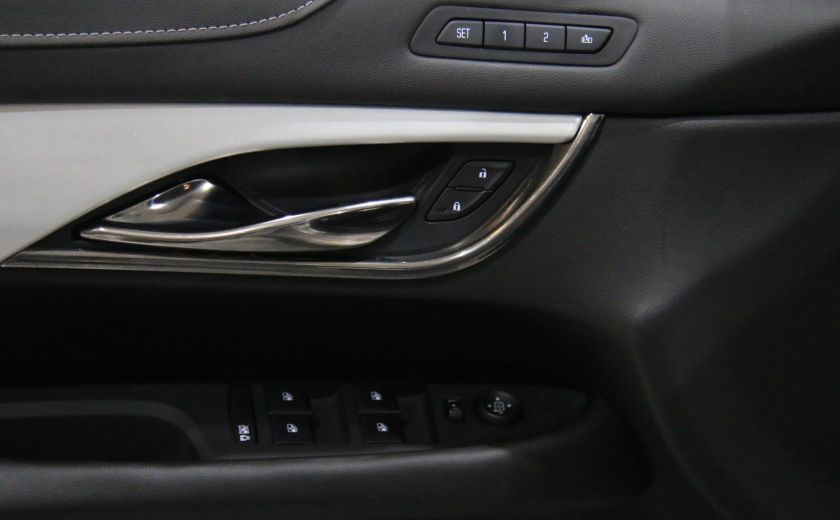 2014 Cadillac ATS Luxury AWD A/C CUIR MAGS BLUETOOTH #10