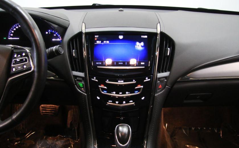 2014 Cadillac ATS Luxury AWD A/C CUIR MAGS BLUETOOTH #15