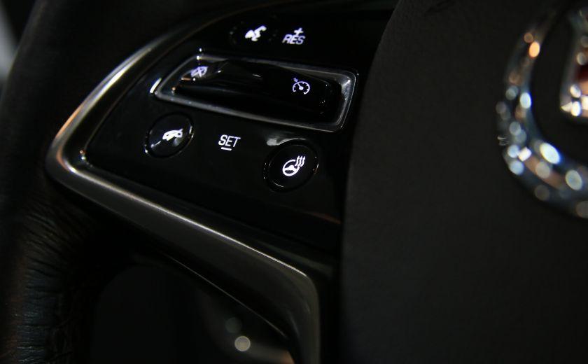 2014 Cadillac ATS Luxury AWD A/C CUIR MAGS BLUETOOTH #17