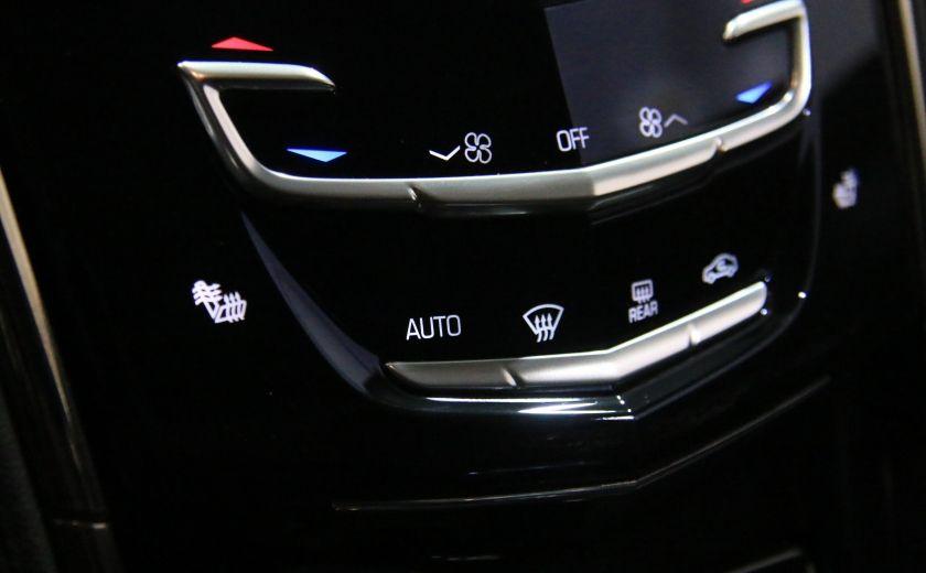 2014 Cadillac ATS Luxury AWD A/C CUIR MAGS BLUETOOTH #18