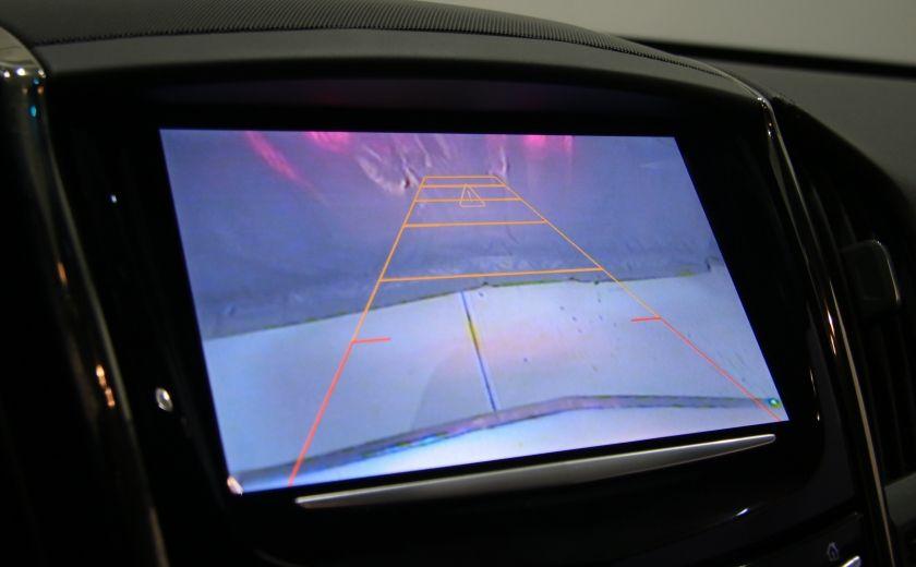 2014 Cadillac ATS Luxury AWD A/C CUIR MAGS BLUETOOTH #20