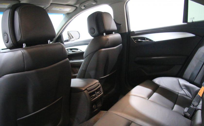 2014 Cadillac ATS Luxury AWD A/C CUIR MAGS BLUETOOTH #22