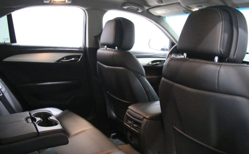 2014 Cadillac ATS Luxury AWD A/C CUIR MAGS BLUETOOTH #24