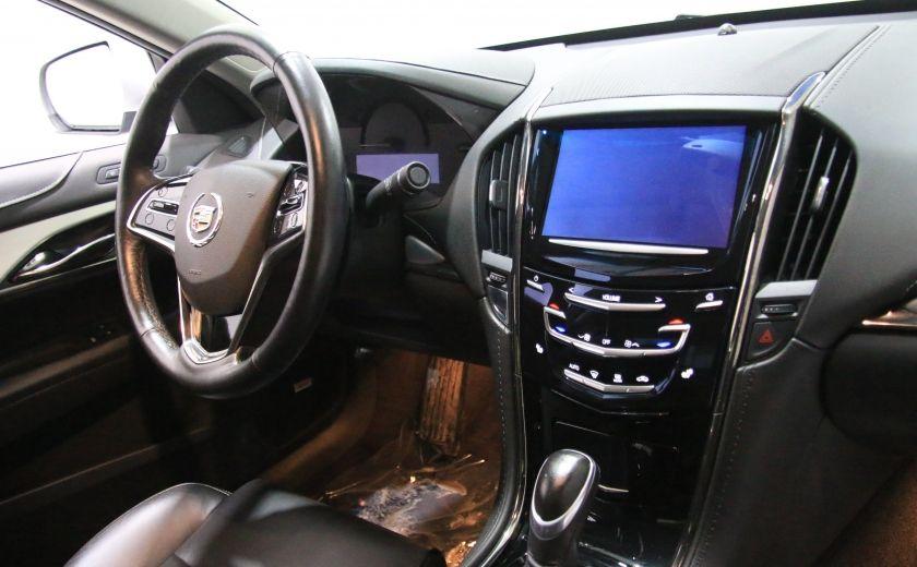 2014 Cadillac ATS Luxury AWD A/C CUIR MAGS BLUETOOTH #27