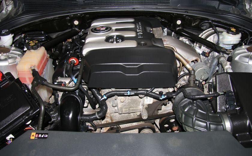 2014 Cadillac ATS Luxury AWD A/C CUIR MAGS BLUETOOTH #29